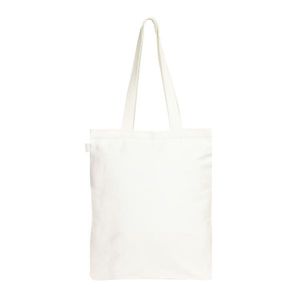 Canvas-zipper-tote-bag-by-ecoright-Hasta-la-vista