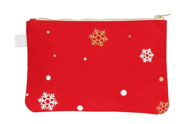 Christmas Cosmetic Pouch_EcoRight_Back_red