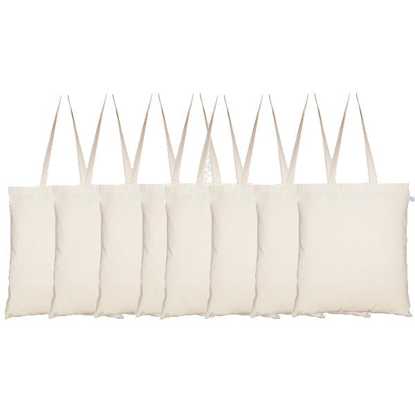 ecofriendly plain tote bags