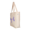 Bag it! – Natural - Canvas Large Tote Bag | EcoRight Bags 1