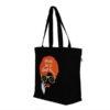 Last Season Black Canvas Large Tote Bag   EcoRight Bags 1