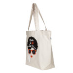 Last Season – Natural-Canvas Large Tote Bag | EcoRight bags 1
