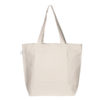 Last Season – Natural-Canvas Large Tote Bag | EcoRight bags 2