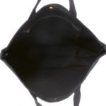 Magical Powers Black Canvas Large Tote Bag | EcoRight Bags 3