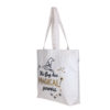 Magical Powers–Natural-Canvas Large Tote Bag | EcoRight Bags 1