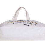 Magical Powers–Natural-Canvas Large Tote Bag | EcoRight Bags 2
