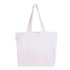 Magical Powers–Natural-Canvas Large Tote Bag | EcoRight Bags 4