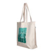 Save Our Seas – Natural-Canvas Large Tote Bag   Ecoright Bags 1
