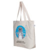 Sealiest thing you can do – Natural-Canvas Large Tote Bag | EcoRight Bags 3