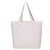 Sealiest thing you can do – Natural-Canvas Large Tote Bag | EcoRight Bags 4