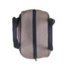 Canvas Lunch Tote Bag Grey | EcoRight Bags 4