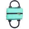 Canvas Lunch Tote Bag Turquoise | EcoRight Bags 4