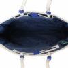 Canvas Premium Beach Bag Boats Natural | EcoRigh Bags 2