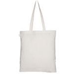 Go Canvas Natural Cotton Tote Bag | EcoRight Bags 3