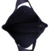 Juton Large Zipper Tote Bag Blue | EcoRight Bags 4