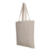 Recycled Cotton Tote Bag Natural | EcoRight bags 1