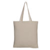 Recycled Cotton Tote Bag Natural | EcoRight bags 3