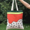 Cotton Tote Bag- 0101B04-LS-2