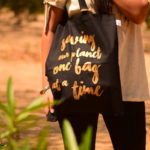 Cotton Tote Bag- 0102A01-LS-1