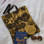 Cotton Tote Bag -0102A05-Life Style-1