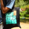 Cotton Tote Bag- 0102F01-LS-1