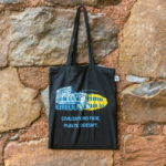 Cotton Tote Bag-0102H01-Life Style-1