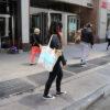 Canvas Large Tote Bag-0201I01-LS-1