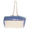 Canvas Beach Bag-1701A11-Bottom