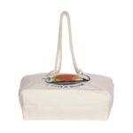 Canvas Beach Bag-1701H05-Bottom