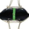 Canvas Beach Bag-1701H05-Open-2