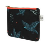 Canvas Cosmetic pouch-1803H06