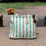 EcoRight Juton Cotton Pattern Natural