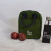 EcoRight Lunch bag-Green