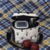 EcoRight printed lunch bag-Panda
