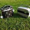 EcoRight printed lunch bag- Panda-2