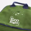 Lunch Bag Green-Ecoright