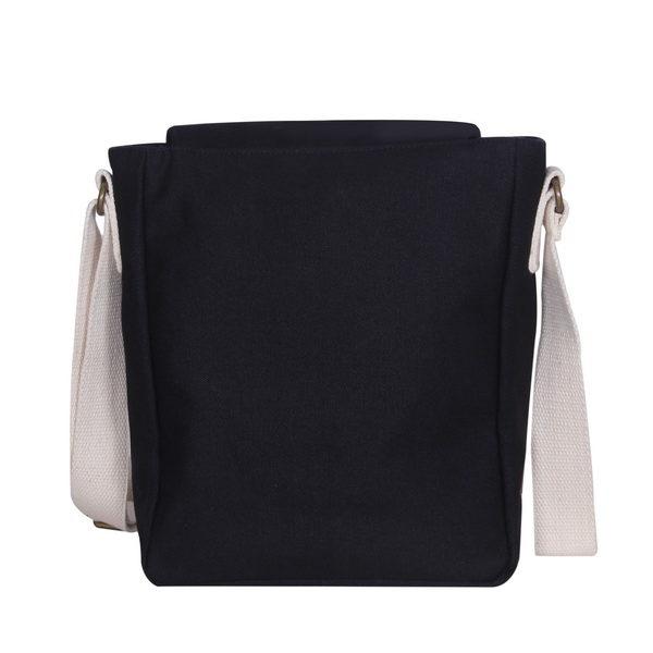 Canvas Sling Bag-1903-Back