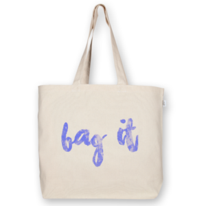 EcoRight Large Tote - Bag It