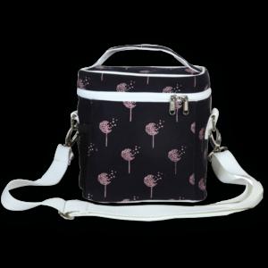 EcoRight Canvas Lunch Bag Dandelions