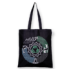 Cotton Tote Bag Lifecycle Black-EcoRight