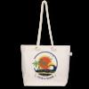EcoRight Beach Tote Bag - Life's a Beach