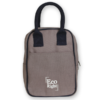 EcoRight Canvas Lunch Bag Grey