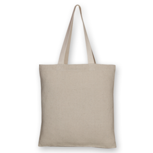 Recycled Cotton Tote Bag EcoRight