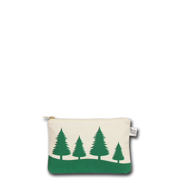 Canvas Cosmetic Pouch -Ecorightbags (4)