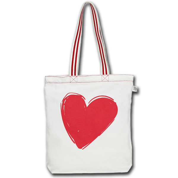 Canvas zipper gusset tote bag - EcoRight (8)