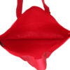 Cotton Tote Bag, - Red