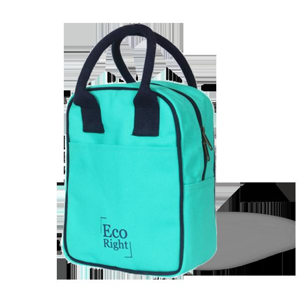 lunch bag aqua v2