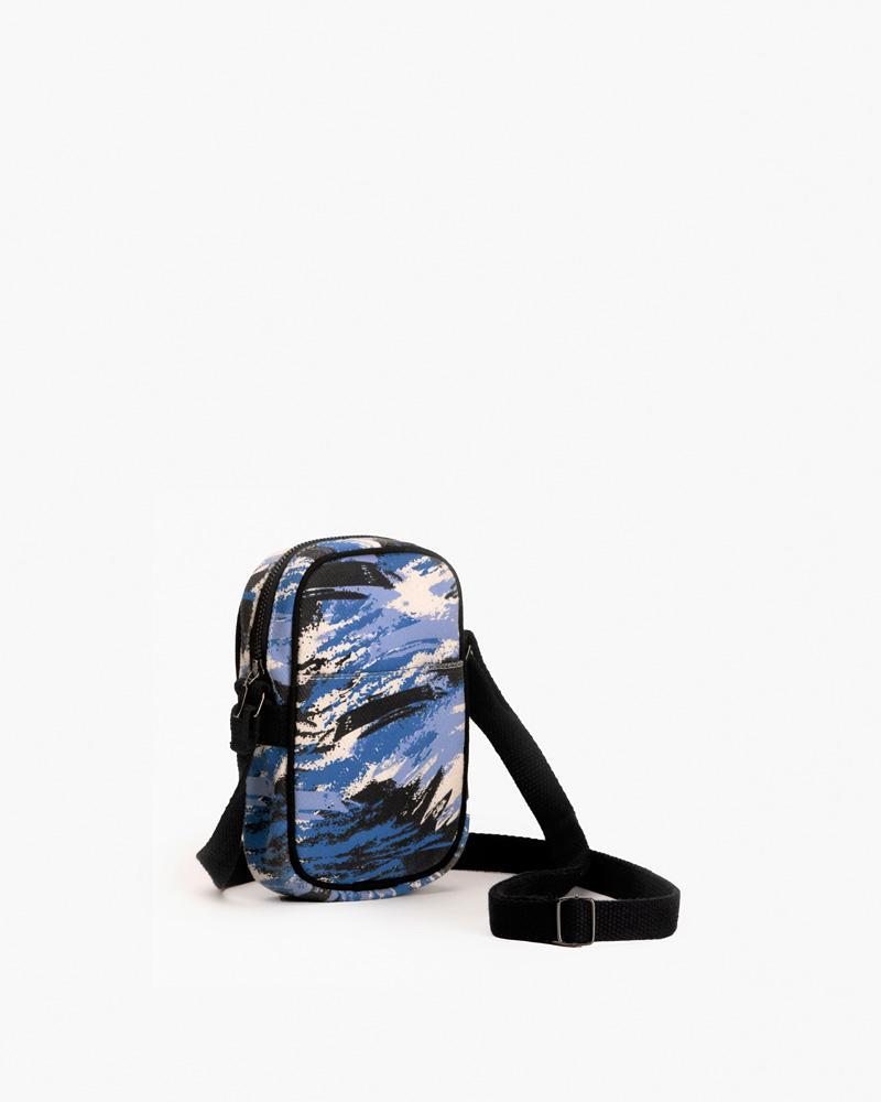 Deep As The Ocean Mobile Sling Bag For Ladies Online